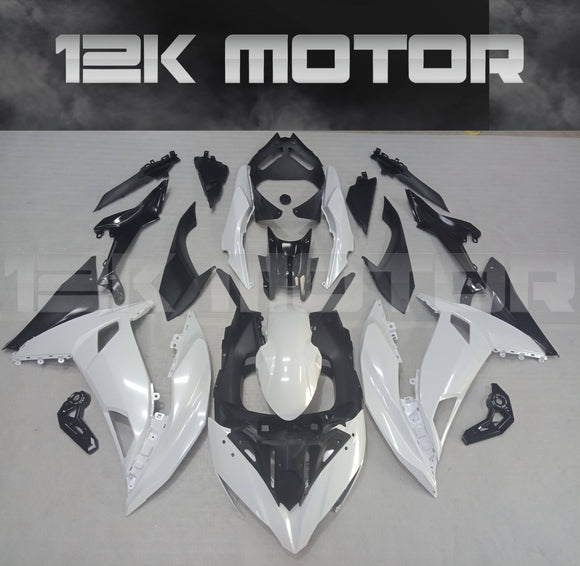 Unpainted Aftermarket Fairing Kit Fit KAWASAKI 2017 - 2019 Ninja 650