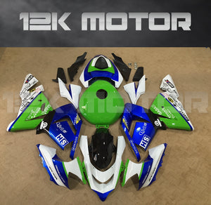 Fairing kit fit 2004 to 2005 ZX-10R