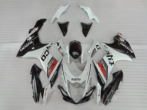 ---AU STOCKING---Tyco Fairing Kit For Suzuki GSXR GSX-R 600 750 2011 - 2020