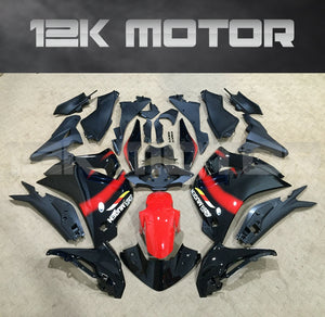 Black And Red Fairing fit for HONDA CBR250R 2011-2014 Aftermarket Fairing Kit