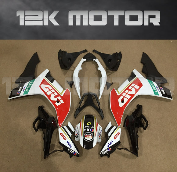 Black Red Motorcycle Fairing Kit  Fit for HONDA CBR600F 2011-2013 Aftermarket Fairing Kit