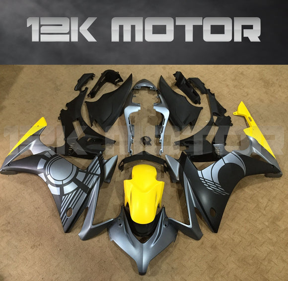 Black Fairing fit for HONDA CBR500 2013-2015 Aftermarket Fairing Kit
