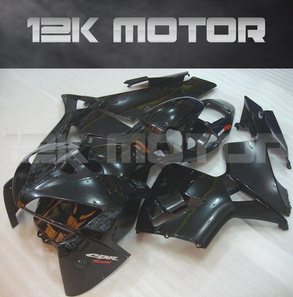 Dark Grey Fairing Kit Sets Fit for HONDA CBR600RR 2005 2006 Aftermarket Fairing Kit