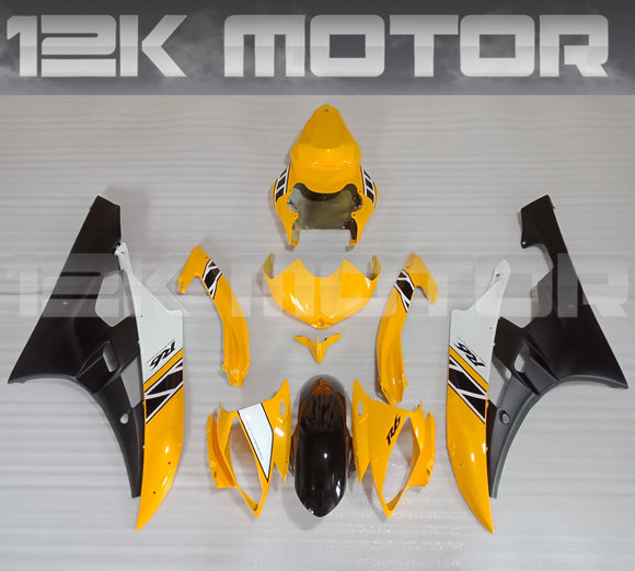 Anniversary Edition Fairing Kit fit for Yamaha 2006 2007 R6 Fairing Kits