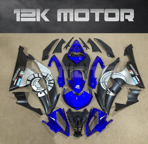 Moon and Sun Fairing fit for Yamaha R6 2008-2016 Aftermarket Fairing Kits
