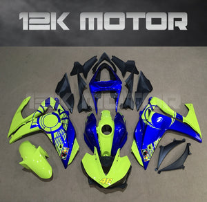 Special Design FairingFor Yamaha YZF-R3 2015-2017 Aftermarket fairing kits