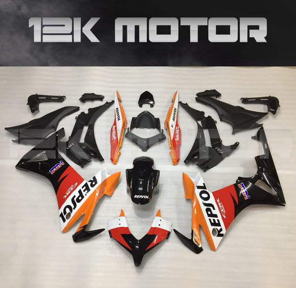Repsol Fairing Kits fit for HONDA CBR500 2013-2015 Aftermarket Fairing Kit