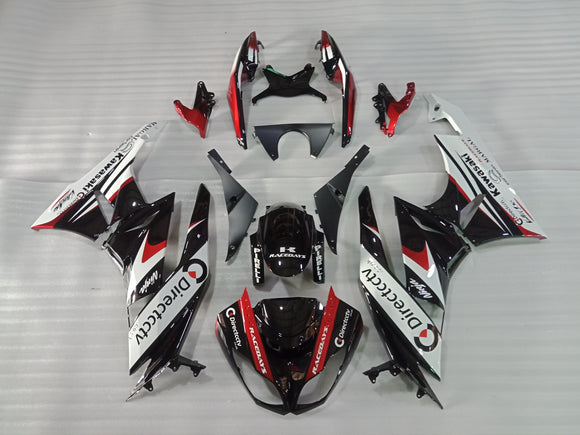 ---AUSTOCKING---Special Design Fairing Kit For Kawasaki ZX-6R 2009 2010 2011 2012