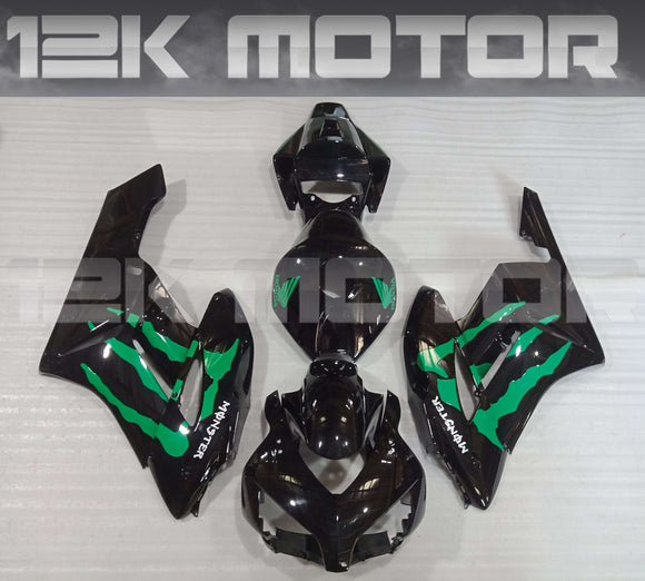 Monster Fairing Kit For HONDA CBR600RR 2005 2006