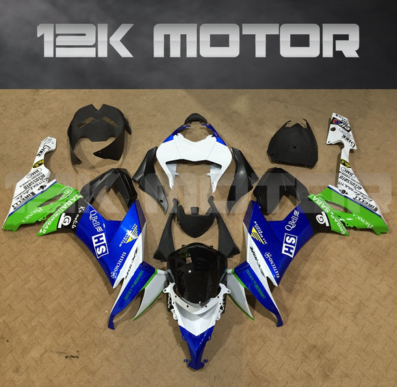 Fairing kit fit 2008 to 2010 ZX-10R