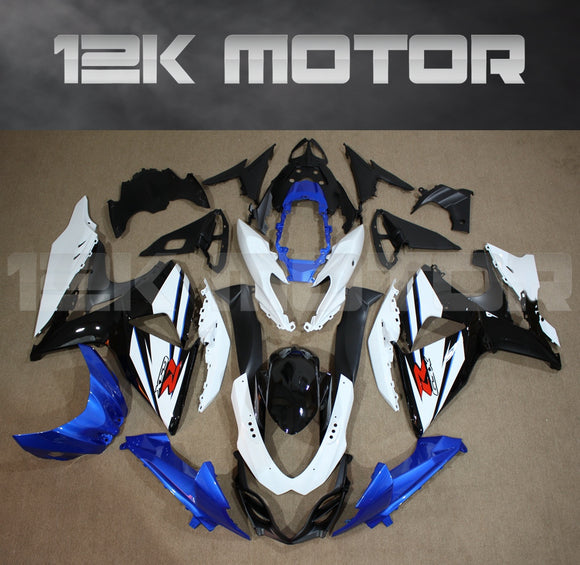 OEM Design Fairing kit sets fit for SUZUKI GSXR 1000 2009-2017 Aftermarket Fairing Kit