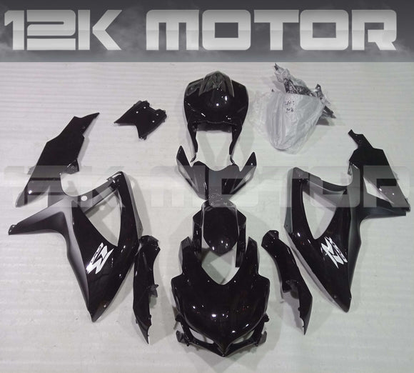 Race Style Fairing Kit for SUZUKI 2008 2009 2010 GSXR600 GSXR 750