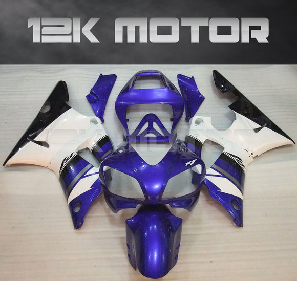 Factory Design Fairing For Yamaha R1 1998 1999 Aftermarket Fairing Kit
