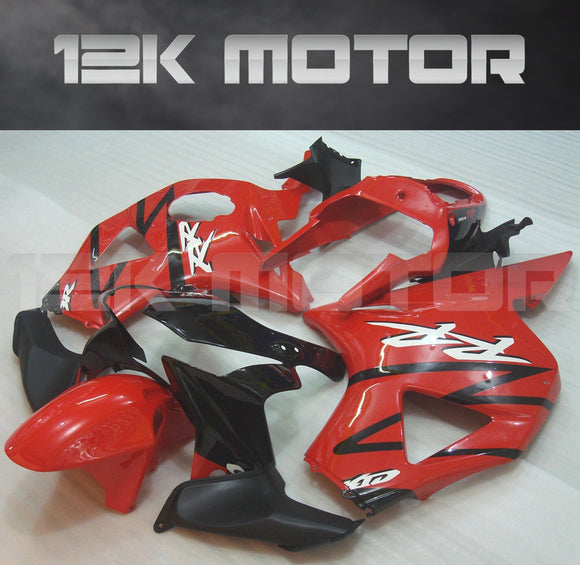 Black and Red Fairing fit for HONDA CBR954RR 2002 2003 Aftermarket Fairing KitHONDA CBR954RR 2002 2003 Fairing