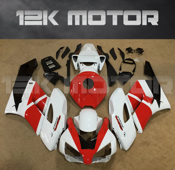 Red White Fairing fit for HONDA CBR1000RR 2004 2005 Aftermarket Fairing Kits