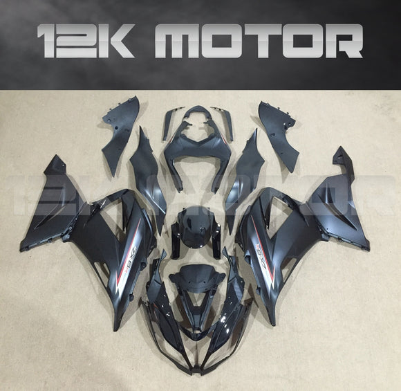 Aftermarket Fairing Kit fit 2013 to 2018 ZX-6R