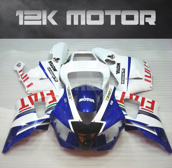 FIAT Fairing For Yamaha R1 1998 1999 Aftermarket Fairing Kit
