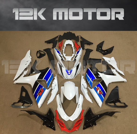 Special Design Fairing fit for SUZUKI GSXR 1000 2009-2017 Aftermarket Fairing Kit