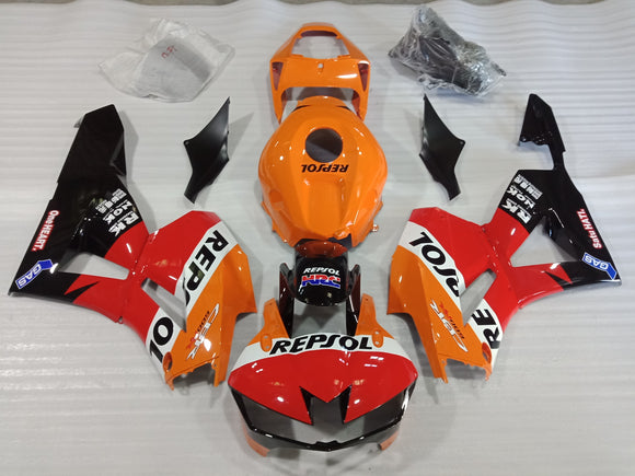 ---AU STOCKING---Repsol Fairing Kit For Honda CBR600RR 2013 - 2019