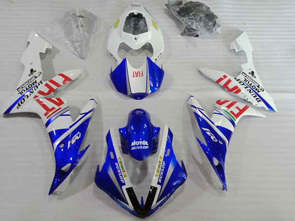 ---AU STOCKING---FAIT Design Fairing Kit For Yamaha R1 2004 2005 2006