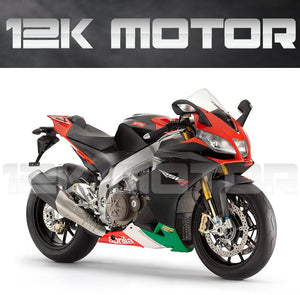 Buy Aprilia RSV4 2009-2019 Fairing OEM Design Bodywork & Frame: Fairings & Panels $650.00 Windscreen No Thanks  - MOTORCYCLE FAIRING | 12K MOTOR