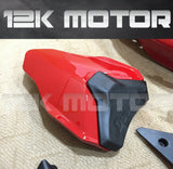 Ducati 848/1098/1198 All Red Fairing | 12K MOTOR