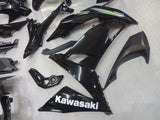 Buy Black Color Aftermarket 2019 2020 Ninja ZX-6R Fairing kit Bodywork & Frame: Fairings & Panels $910.00 Windscreen No Thanks Matching Rear Seat Cowl No Thanks - MOTORCYCLE FAIRING | 12K MOTOR