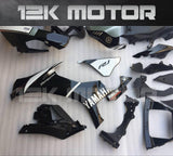 Buy Yamaha YZF R1 Fairings 2015-2019 Black & White YZF ABS Fairings Bodywork & Frame: Fairings & Panels $520.00 Windscreen No Thanks Matching Rear Seat Cowl No Thanks - MOTORCYCLE FAIRING | 12K MOTOR