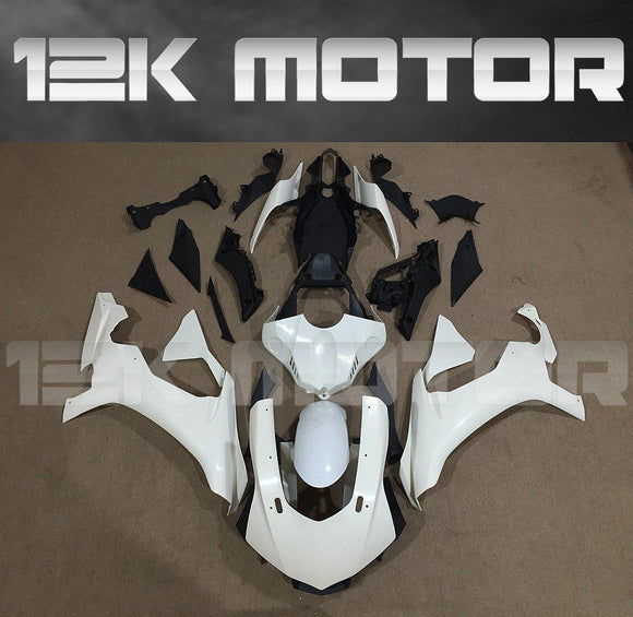Yamaha R6 1998-2002 Fairing Customized Design Accept | 12K MOTOR