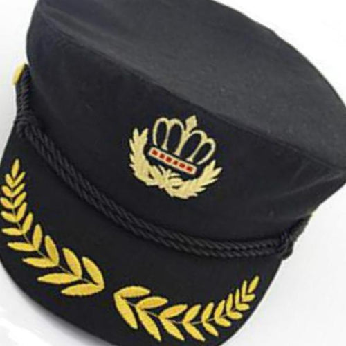 CH1989HH-1 Carnaval Chic Dunkerque : Casquette Militaire
