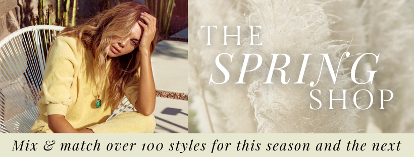 Charles Albert Spring Collection 2021 | The Spring Shop