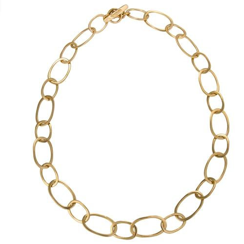 alchemia-lightweight-chain-link-necklace - 1 - Charles Albert Inc