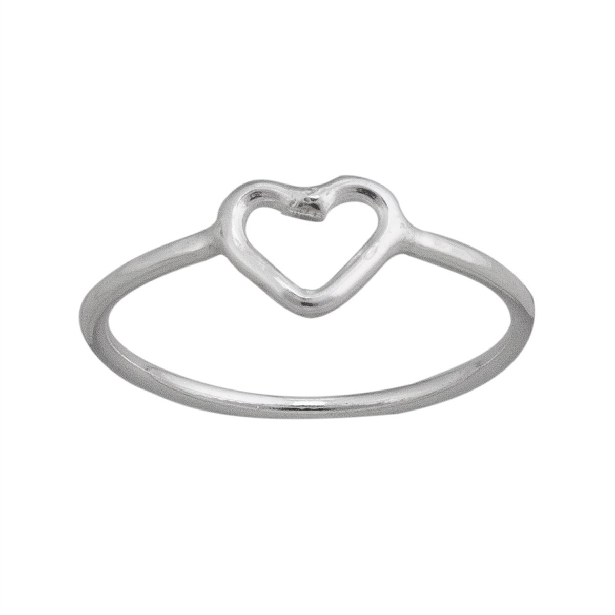 sterling-silver-amor-ring - 1 - Charles Albert Inc