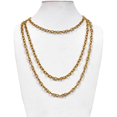 alchemia-handcrafted-chain - 2 - Charles Albert Inc