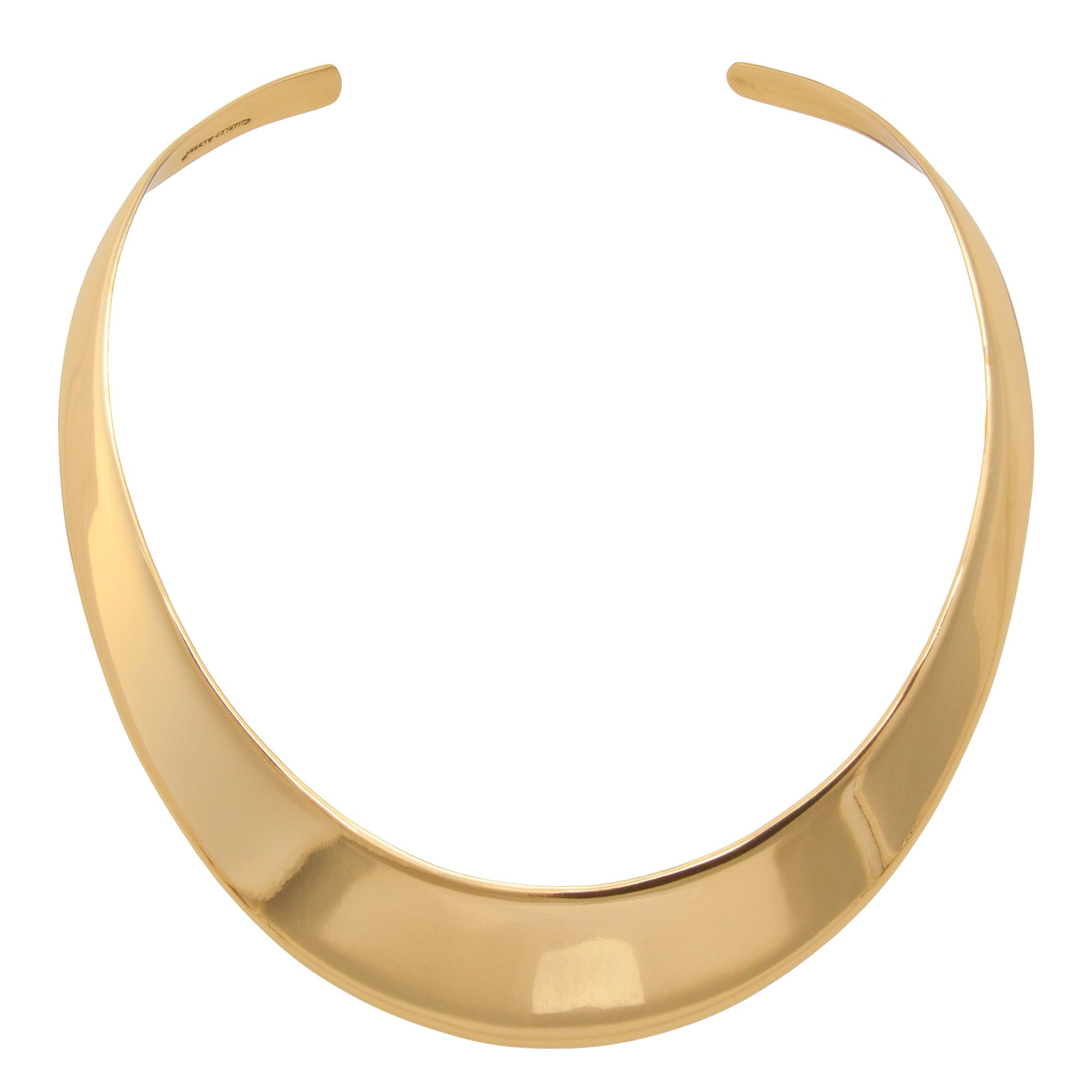 Alchemia Graduated Collar | Charles Albert Jewelry