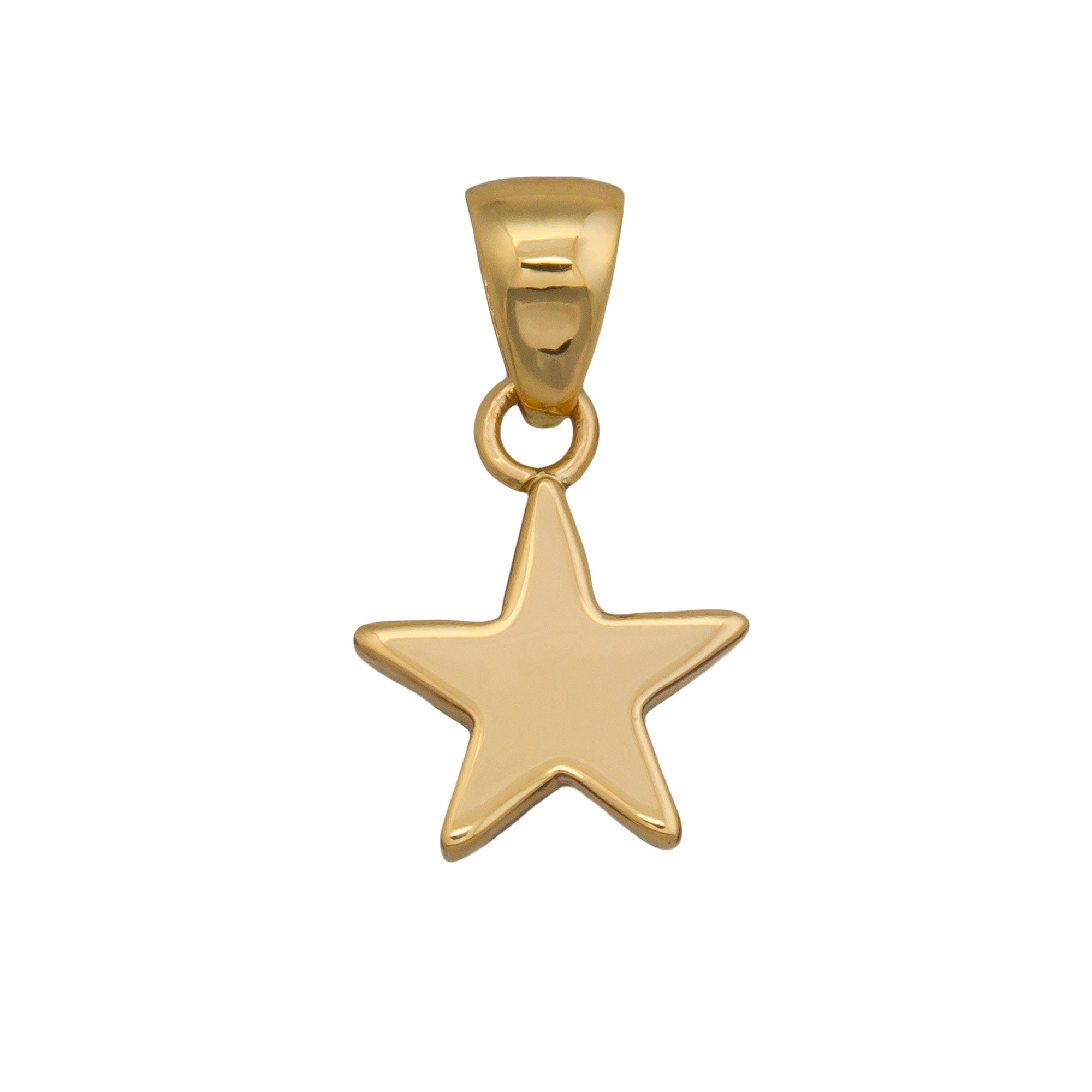 Alchemia Mini Star Pendant