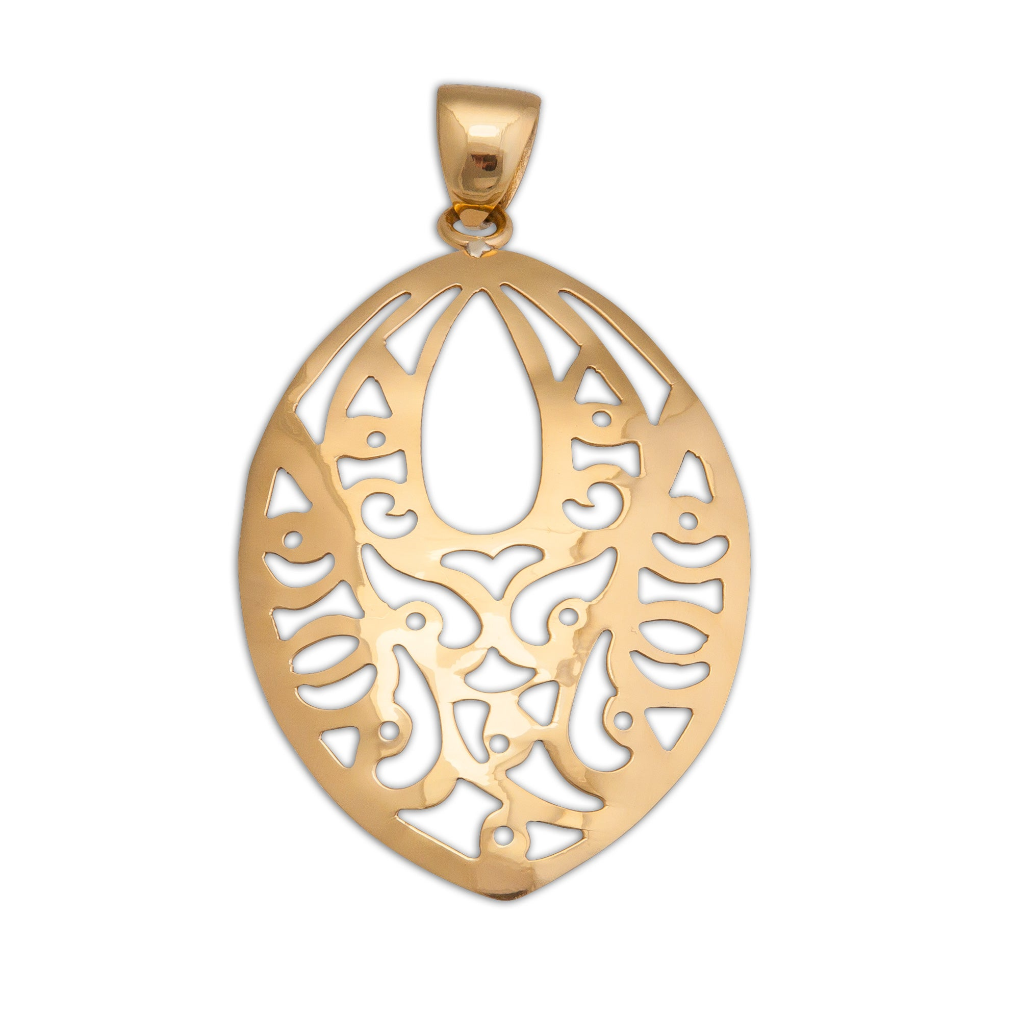 Alchemia-Patterned-Pendant-1-Charles Albert Inc