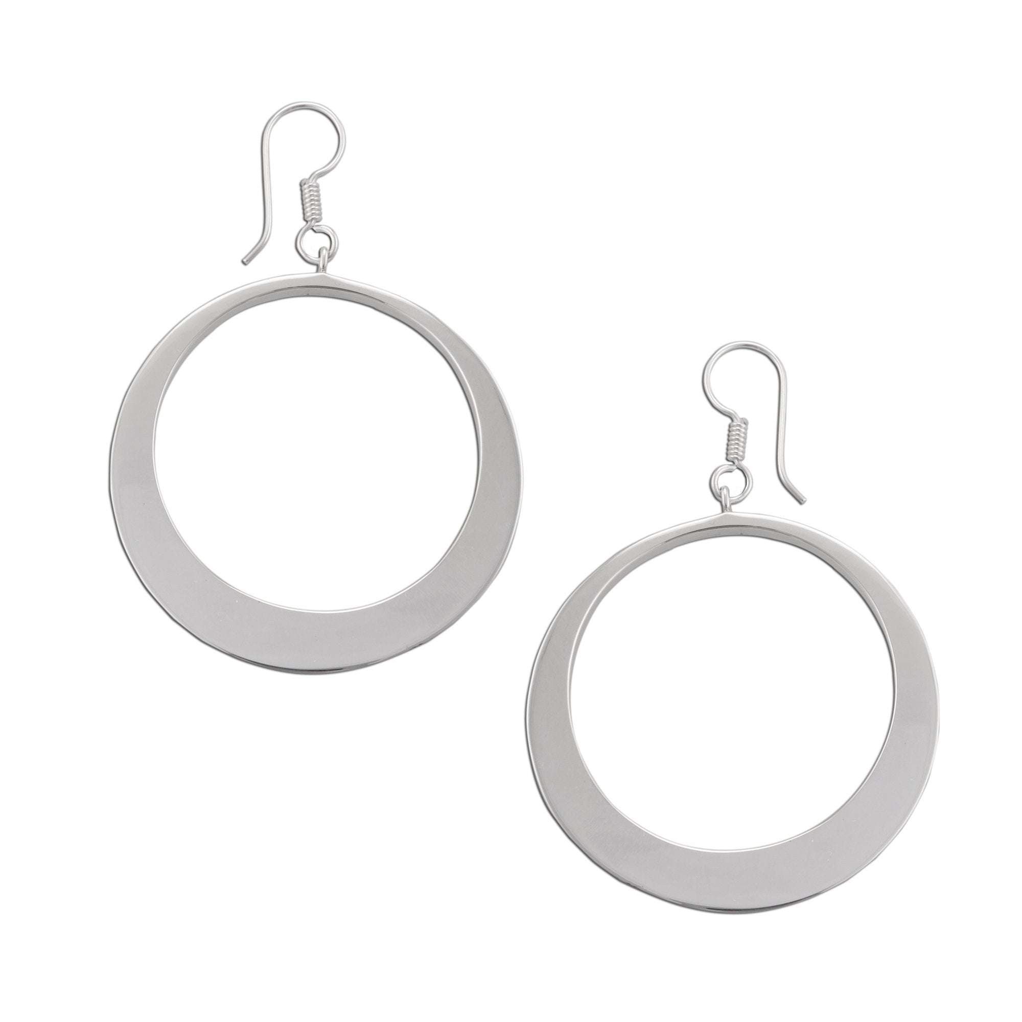 sterling-silver-earring - 1 - Charles Albert Inc