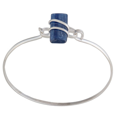 alpaca-kyanite-bangle - 3 - Charles Albert Inc