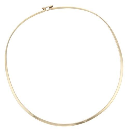 Alchemia Round Neckwire with Clasp | Charles Albert Jewelry