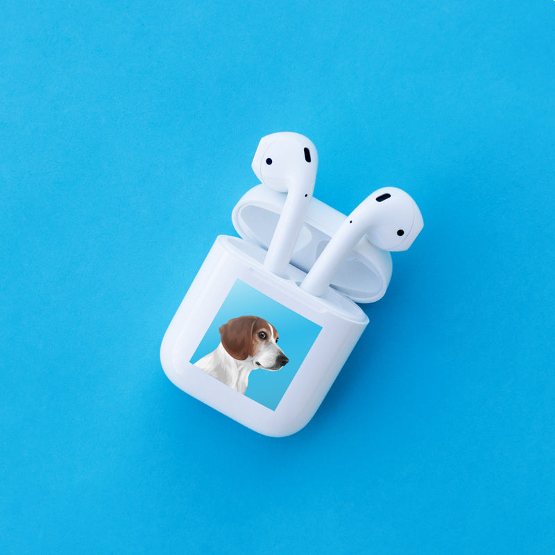 Custom Airpods 2 Case Silicone