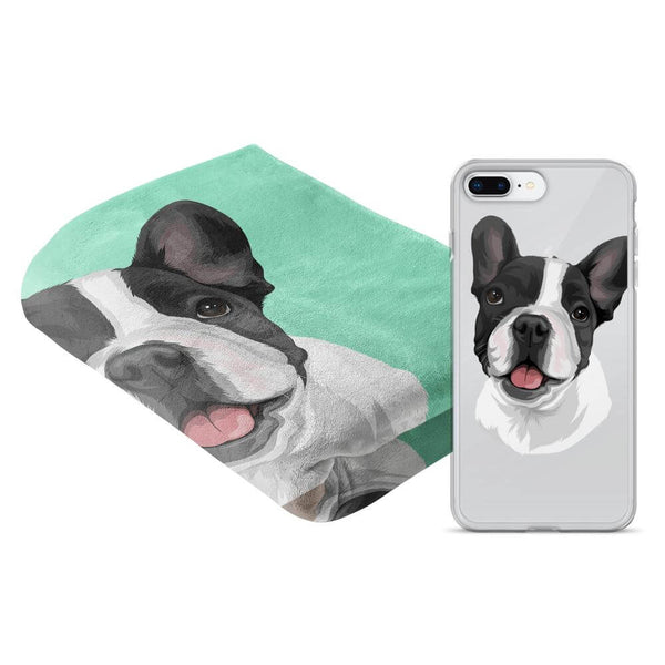 Barkly Custom Blanket, Custom Pet Blanket, Custom Phone Case, Pet phone case, custom animal blanket, Blankets with dogs face, Blankets with pet pictures, barkley pets, barkley blankets , barkley pet store, barklyshop , barkly