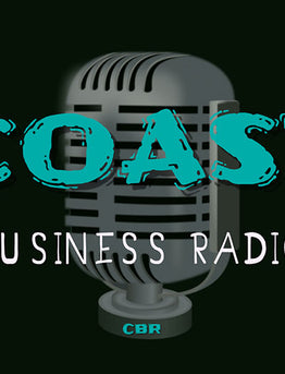 Shane Atkins from Ghost Racks speaks to Coast Business Radio
