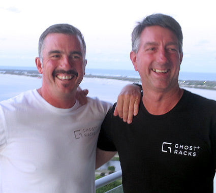 Founders of Ghost Racks