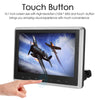 10.1 Inch TFT Digital LCD Screen Car Headrest DVD Player