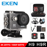EKEN H9/H9R Action camera Ultra HD 4K