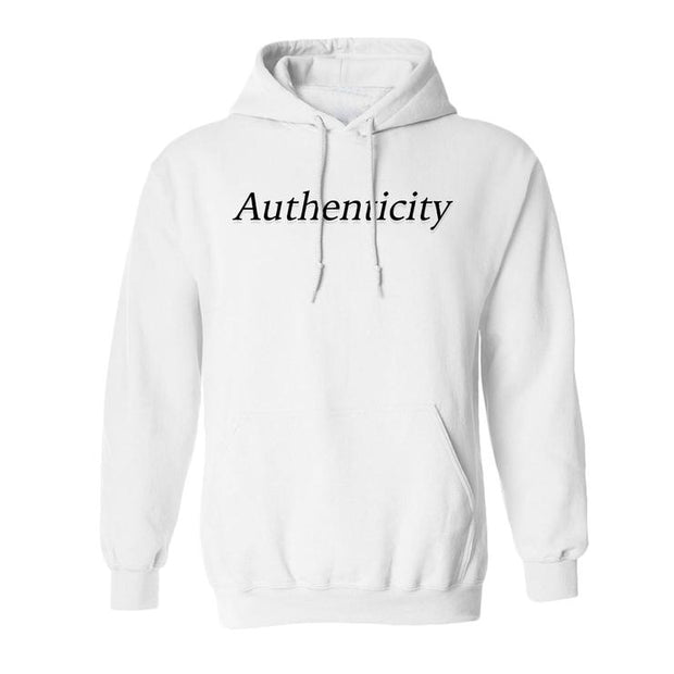 Girl Just Gaming - Authenticity Hoodie