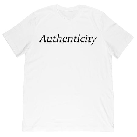 Girl Just Gaming - Authenticity Tee