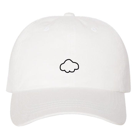Cloud Dad Hat