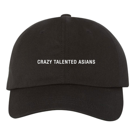 Crazy Talented Asians - Dad Hat